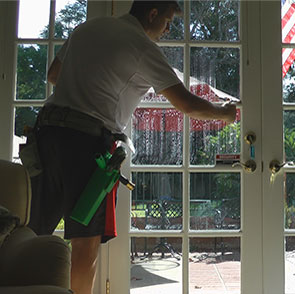Interior Window Cleaning By blue Coast Window Cleaning